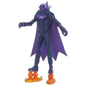 Игрушки Hasbro раскрыли героев мультфильма «Человек-паук: Через вселенные»