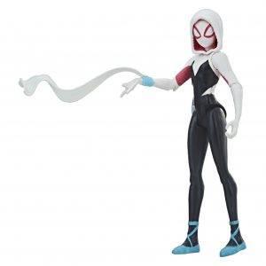 Игрушки Hasbro раскрыли героев мультфильма «Человек-паук: Через вселенные» 3
