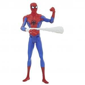 Игрушки Hasbro раскрыли героев мультфильма «Человек-паук: Через вселенные» 4