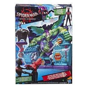 Игрушки Hasbro раскрыли героев мультфильма «Человек-паук: Через вселенные» 6