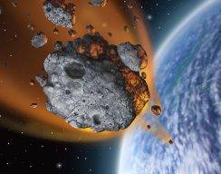 Защита от метеоритов. Грозит ли нам Армагеддон? 9