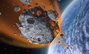Защита Земли от астероидов. Как предотвратить Армагеддон?