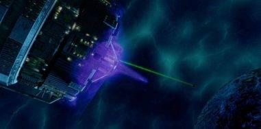 «Пространство» — великий сериал, и 3 сезон тому доказательство