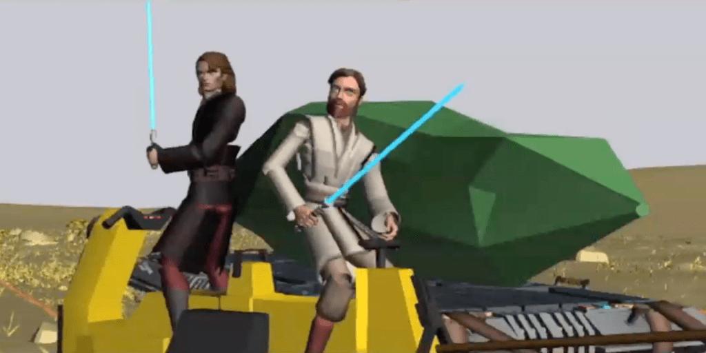 «Звёздные войны»: неснятые фильмы и сериалы 5