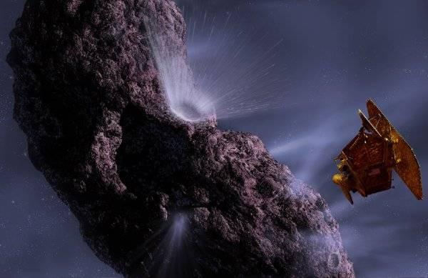 Защита от метеоритов. Грозит ли нам Армагеддон? 4