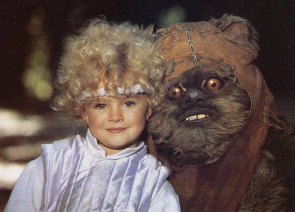 «Звёздные войны»: неснятые фильмы и сериалы