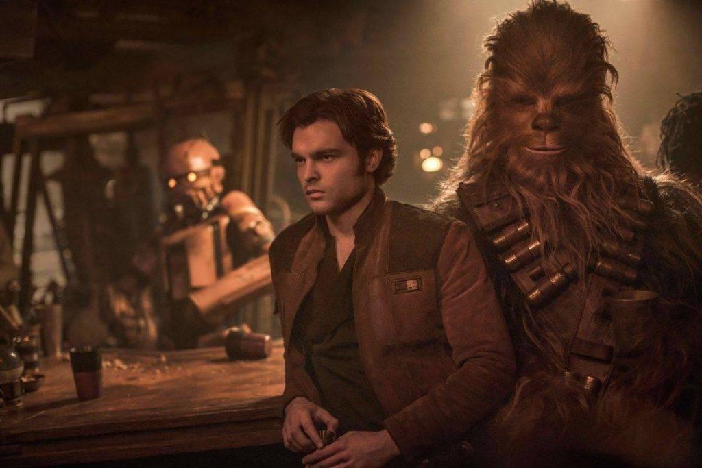 «Звёздные войны»: неснятые фильмы и сериалы 11