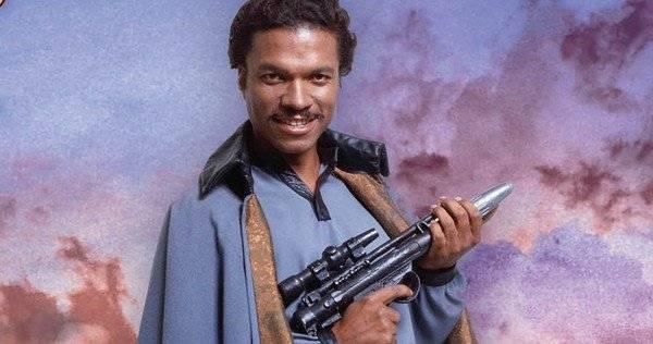 Официально: Билли Ди Уильямс вернётся к роли Лэндо в IX эпизоде «Звёздных войн»