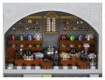 LEGO представила Хогвартс, состоящий из 6000 деталей 2