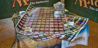 Magic: The Gathering: как начать играть 5