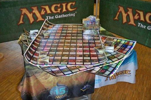 Magic: The Gathering: как начать играть 5