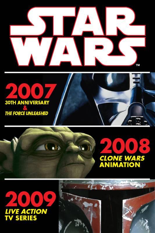 «Звёздные войны»: неснятые фильмы и сериалы 1