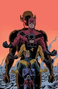 Человек-муравей в комиксах. Хэнк Пим 5