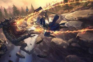 Дороги приключений: 7 главных кампаний для настольной ролевой игры Pathfinder