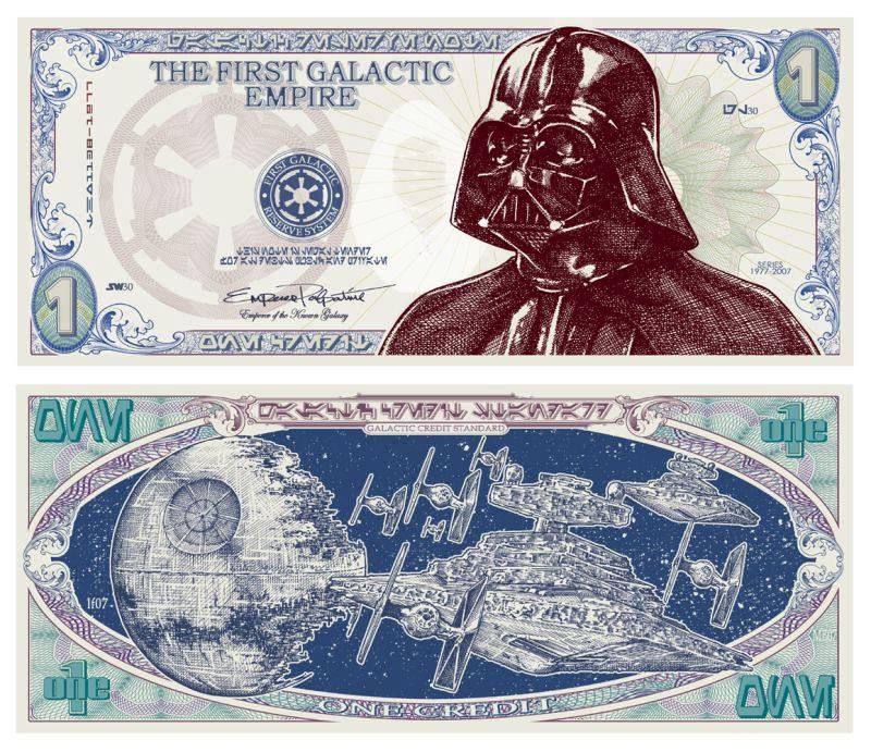 Величие и закат галактических империй 6