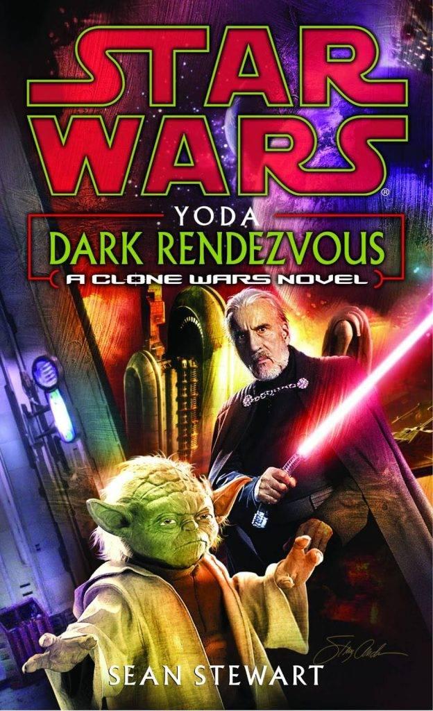 Неизданные книги по Star Wars 4