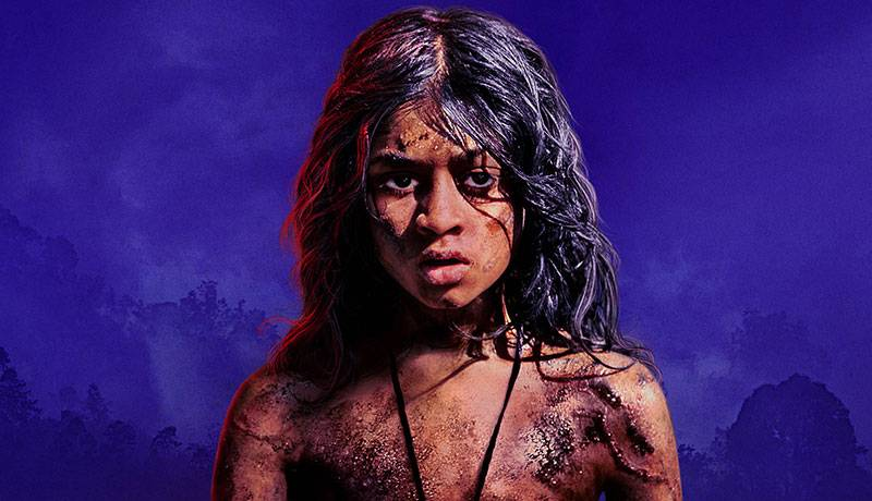 «Маугли» от Энди Сёркиса выйдет на Netflix