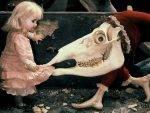 «Алиса в Стране чудес» иеё адаптации: всё страньше и страньше! 2