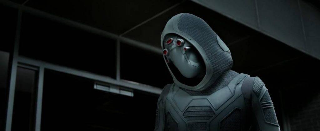 «Человек-муравей и Оса»: разрядка смехом после «Мстителей» 3