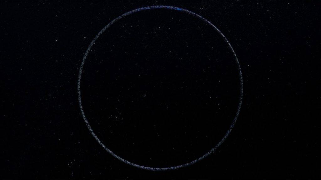 «Пространство» — великий сериал, и 3 сезон тому доказательство 1