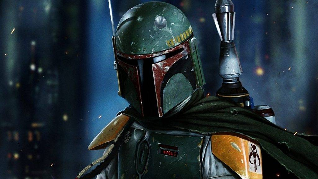 «Звёздные войны»: неснятые фильмы и сериалы 7