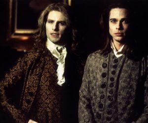На Hulu выйдет сериал по мотивам «Вампирских хроник» Энн Райс
