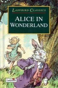 «Алиса в Стране чудес» и её адаптации: всё страньше и страньше! 3