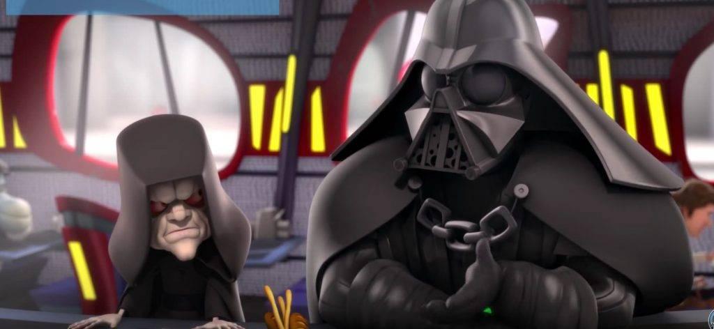 «Звёздные войны»: неснятые фильмы и сериалы 8