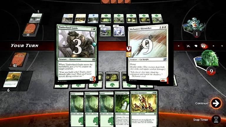 Magic: The Gathering: как начать играть 3