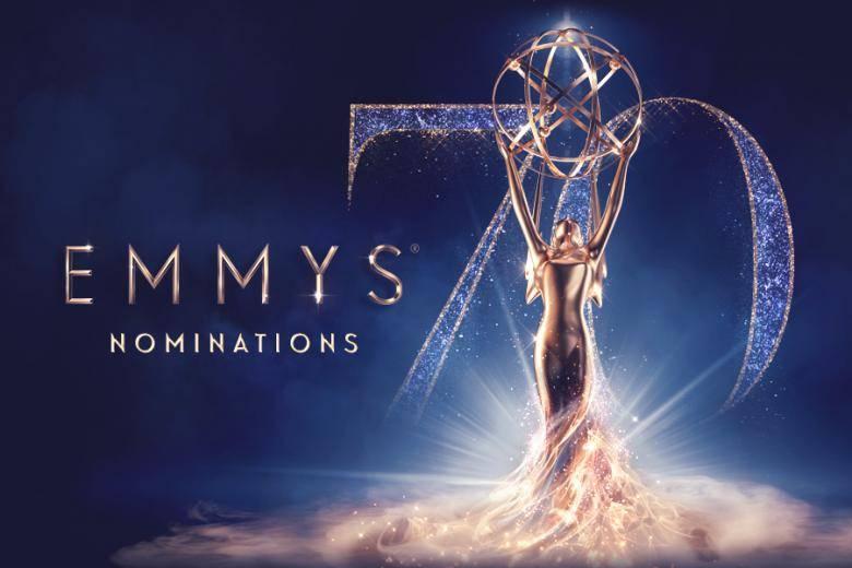 Названы номинанты на премию «Эмми»