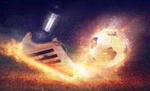 Мяч и магия. 10самых невероятных матчей