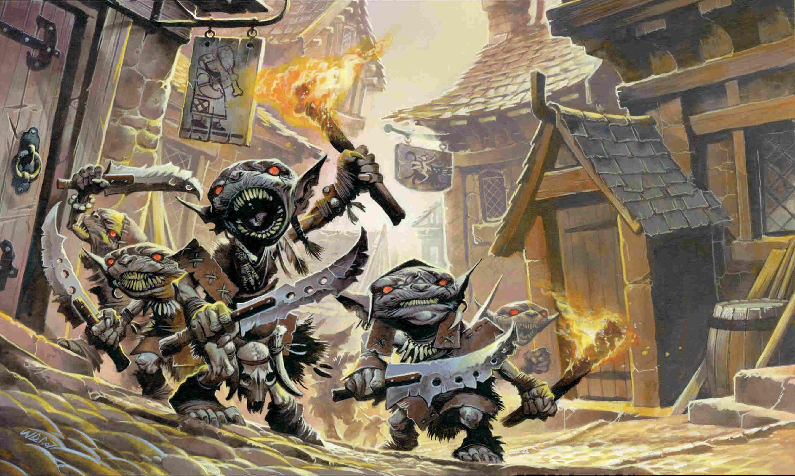 Дороги приключений: 7 главных кампаний для настольной ролевой игры Pathfinder 3