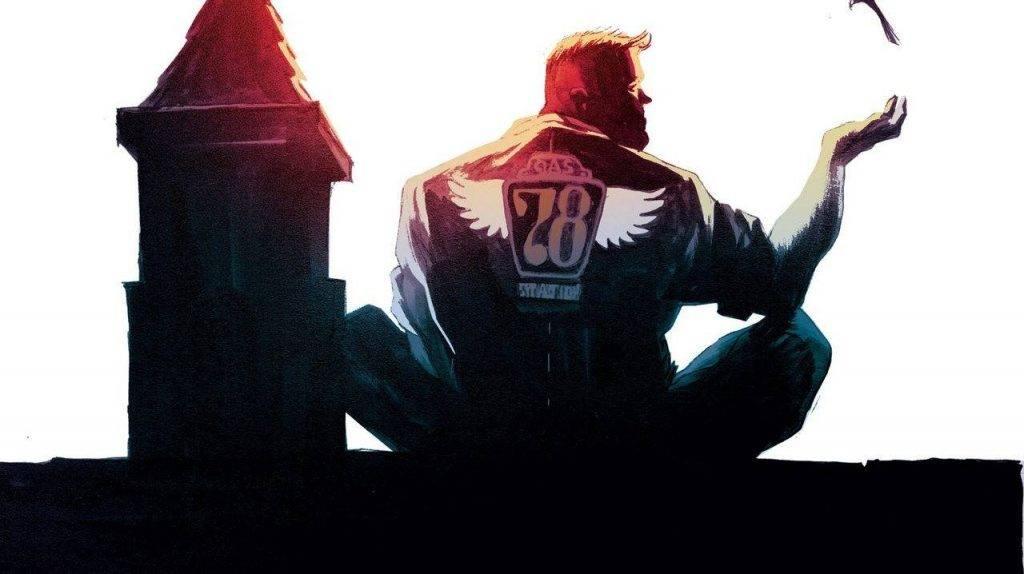 Netflix снимет два сериала и три фильма по мотивам работ Марка Миллара 2