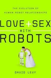 Секс с роботом в реальности и фантастике 1