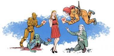 Романтическая фантастика — литература? Провокационные вопросы писательницам 19