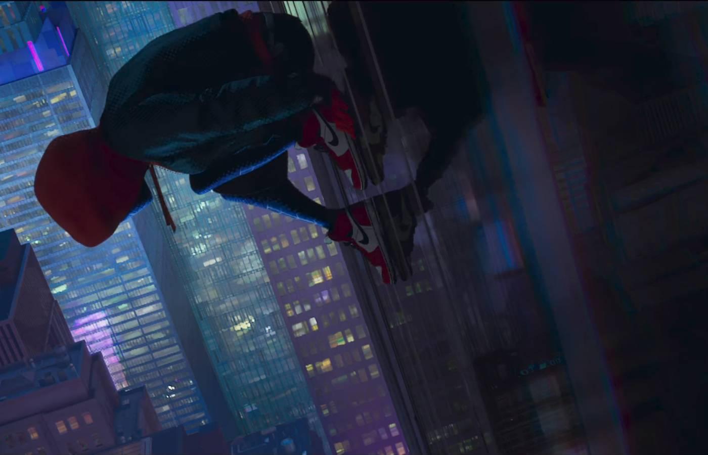 Игрушки Hasbro раскрыли героев мультфильма «Человек-паук: Через вселенные» 7