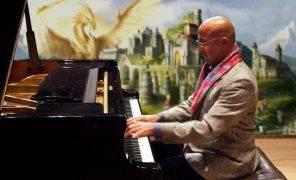 Композитор Heroes of Might and Magic впервые даст концерты в России