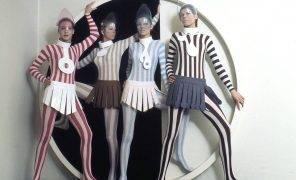 Мода и фантастика: киберпанк, космос и супергерои в фантазиях модельеров