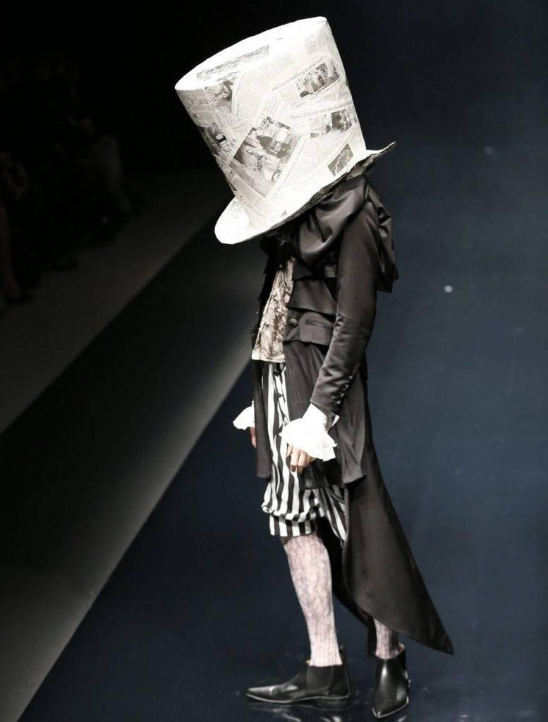 Мода и фэнтези 1