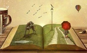 Сказки для взрослых: 10 отличных книг