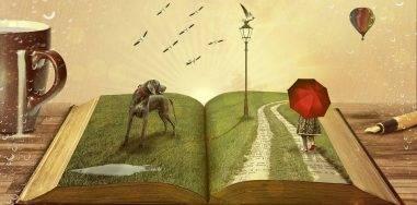 Сказки для взрослых: 10 отличных книг 10