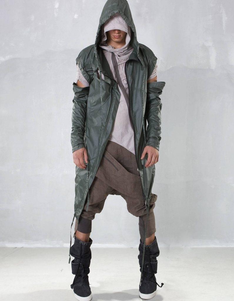 Мода и фантастика 4