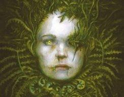 Мистические картины Яны Хайденсдорф 11