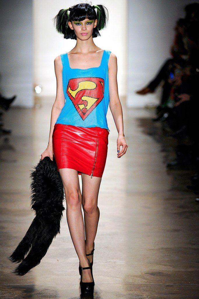 Мода и фантастика 7