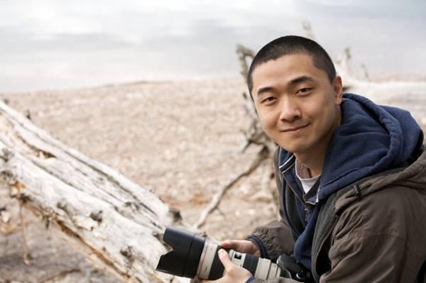 AMC готовит сериал по мотивам фантастических произведений Кена Лю