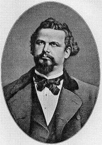 Людвиг Баварский, король-ролевик и косплеер XIX века 15