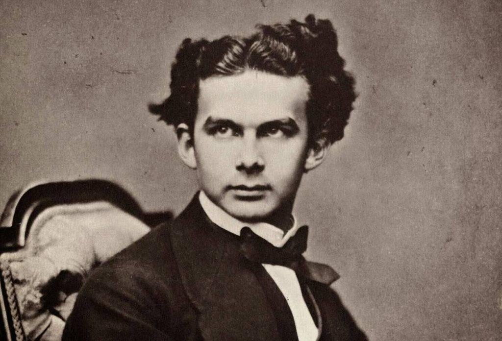 Людвиг Баварский, король-ролевик и косплеер XIX века 19