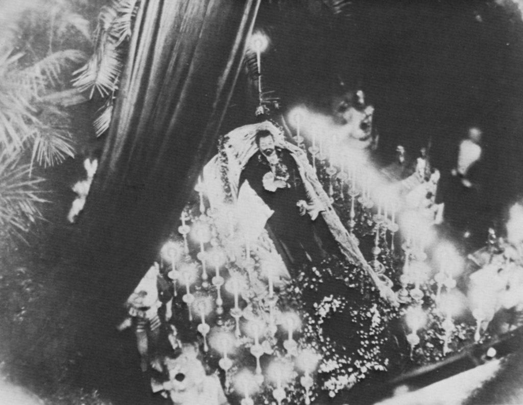 Людвиг Баварский, король-ролевик и косплеер XIX века 3