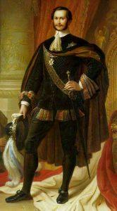 Людвиг Баварский, король-ролевик и косплеер XIX века 14