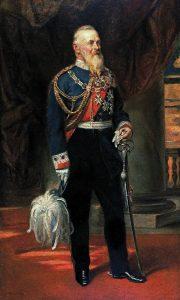 Людвиг Баварский, король-ролевик и косплеер XIX века 11